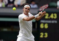 NÓNG: Roger Federer và Rafael Nadal lần đầu tiên bật khỏi top 4 thế giới sau 13 năm