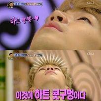Tài lẻ kỳ cục khó tin của 9 mỹ nam Kpop