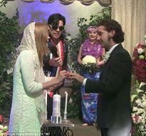 Đám cưới giản dị của Shia LaBeouf chỉ tốn 700 USD