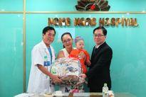 Tọa đàm trao đổi kinh nghiệm điều trị vô sinh giữa BV Hồng Ngọc và Jetanin Thái Lan
