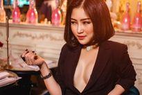 Những lần hiếm hoi Hương Tràm diện bikini