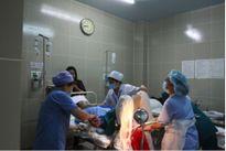 Sở Y tế TPHCM ban hành khuyến cáo triển khai quy trình 'Báo động đỏ'