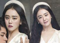 Sao nhí 'Trái tim mùa thu' quá xinh trong vai nàng Juliet