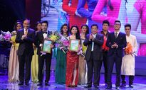 Cuộc thi giọng hát hay Hà Nội 2016