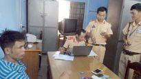 Trộm ở Quảng Nam, sa lưới tại Huế