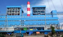 Quan chức lẫn dân thường căng mình 'soi' nhà máy nhiệt điện