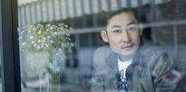 Mỹ nam 'Zippo' kể chuyện đóng cảnh nóng 'cởi hết' với Minh Hương