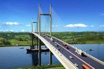 TP.HCM: Nghiên cứu xây cầu thay thế phà Cát Lái