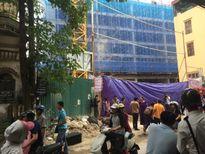 Tai nạn lao động trên phố Giáp Nhị: Hỗ trợ mỗi gia đình nạn nhân 50 triệu đồng
