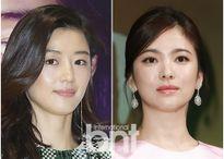 Những 'siêu nữ thần' màn ảnh Hàn