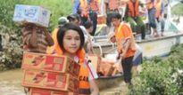 Quảng Ngãi: 'Chữ tình' của thanh niên với người nghèo