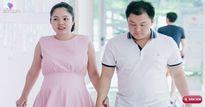 Dương Cẩm Lynh sinh con trai đầu lòng nặng 3,2 kg