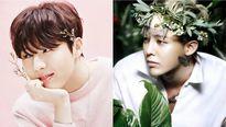 Những cặp song sinh 'không cùng huyết thống' của showbiz Hàn