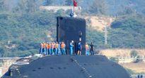 Đô đốc Hải quân lý giải vì sao Nga rất cần căn cứ ở Cam Ranh