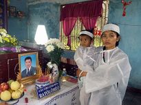 Bình Thuận: Sét đánh làm 2 người tử vong