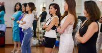 Khởi động cuộc thi Hoa hậu phu nhân Việt Nam Hoàn cầu 2016