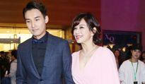 Giai nhân 'Bến Thượng Hải' hạnh phúc bên chồng trẻ ở tuổi 45