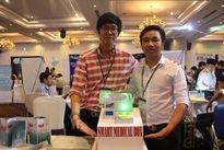 Sinh viên TP.HCM tạo 'y tá riêng' cho bệnh nhân; Google và Facebook bắt tay xây cáp quang xuyên Thái Bình Dương