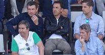 Luis Enrique cử 'gián điệp' đi xem đối thủ tại Cup nhà Vua thi đấu