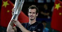 Murray có thể soán ngôi số 1 của Nole trước ATP Finals