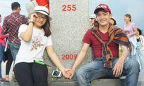 Chuyện đáng yêu: Chàng trai nhờ '500 anh em phượt' nhắn tin chúc mừng sinh nhật người yêu