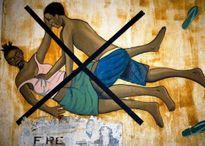 Quốc gia có tới 3/4 nữ giới bị cưỡng bức