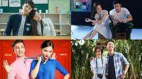 Điện ảnh Việt dịp cuối năm: Lãng mạn, ngọt ngào và tươi trẻ