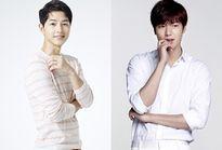 Rộ tin Song Joong Ki và Lee Min Ho tham gia 'Train to Busan 2'
