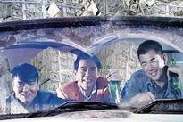 'Tam đại tặc vương': Cuộc hội ngộ của ba tài tử Hong Kong