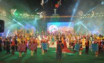 Hà Giang: Khai mạc Lễ hội hoa Tam giác mạch lần thứ 2 năm 2016