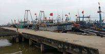 Thanh Hóa: Hơn 7.000 tàu thuyền vào nơi tránh trú bão