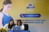 Mẹ bầu và hàng ngàn câu hỏi được chuyên gia giải đáp từ Enfa A+ Smart Club