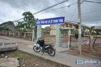 Huyện Đầm Dơi có ý bênh vực Hiệu trưởng độc quyền 30 năm