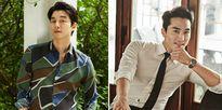 Những 'quý ông' độc thân hấp dẫn nhất showbiz Hàn