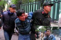 Lực lượng 141 Công an Hà Nội lần đầu hé lộ kho vũ khí tang vật thu giữ được
