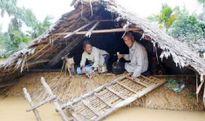 Hãy chung tay ủng hộ đồng bào lũ lụt miền Trung