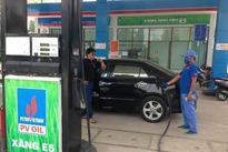 Hà Nội siết chặt việc sử dụng xăng E5 cho xe công vụ
