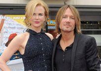 Hôn nhân của Nicole Kidman gặp trục trặc?