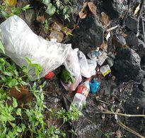 Đắk Nông: Cụm thác Đrây Sáp- Gia Long ngập tràn rác thải