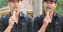 Sao Việt ngưỡng mộ hành động ý nghĩa của Phan Anh