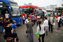 Sắp xếp, điều chỉnh luồng tuyến vận tải hành khách liên tỉnh: Tuân thủ đúng quy hoạch