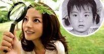 Triệu Vy và tuổi thơ với những cú bạt tai nhớ đời