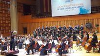 Bế mạc Festival Âm nhạc mới Á - Âu: Việt Nam hy vọng sẽ là điểm đến để âm nhạc mới cất cánh