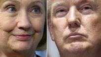 Ăn theo 'Trump-Clinton', công nghệ xem tướng lên ngôi