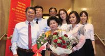 Doanh nhân Trương Tú Phương, Chủ tịch, Tổng giám đốc Đại An: Bà chủ khu công nghiệp không bao giờ đóng cổng