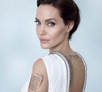 Angelina Jolie đi theo hội kín 'Giác ngộ' nên ly hôn Brad Pitt?