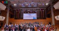 Bế mạc Festival Âm nhạc mới Á-Âu 2016: Hội tụ và lan tỏa