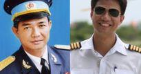 Gia đình 2 thế hệ phi công hy sinh vì Tổ quốc - Đồng đội tôi