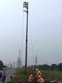 Công ty Điện lực Bắc Ninh: Lá cờ đầu trong công tác đầu tư xây dựng lưới điện