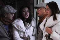 Nam diễn viên 'Lạc lối ở Thái Lan' cặp bồ gái trẻ